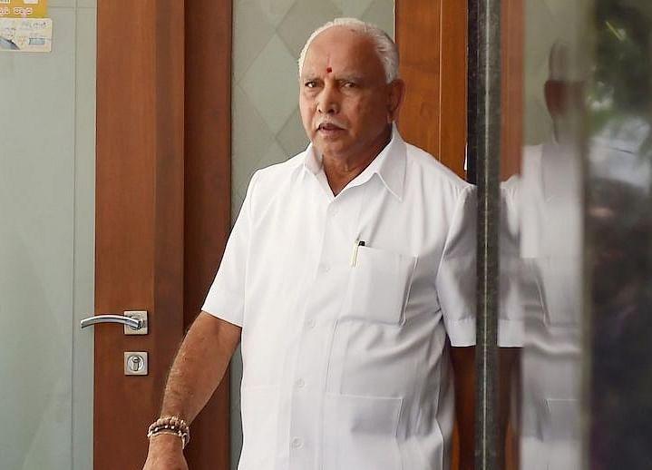 Karnataka Chief Minister Yediyurappa Effects Yet Another Cabinet Reshuffle