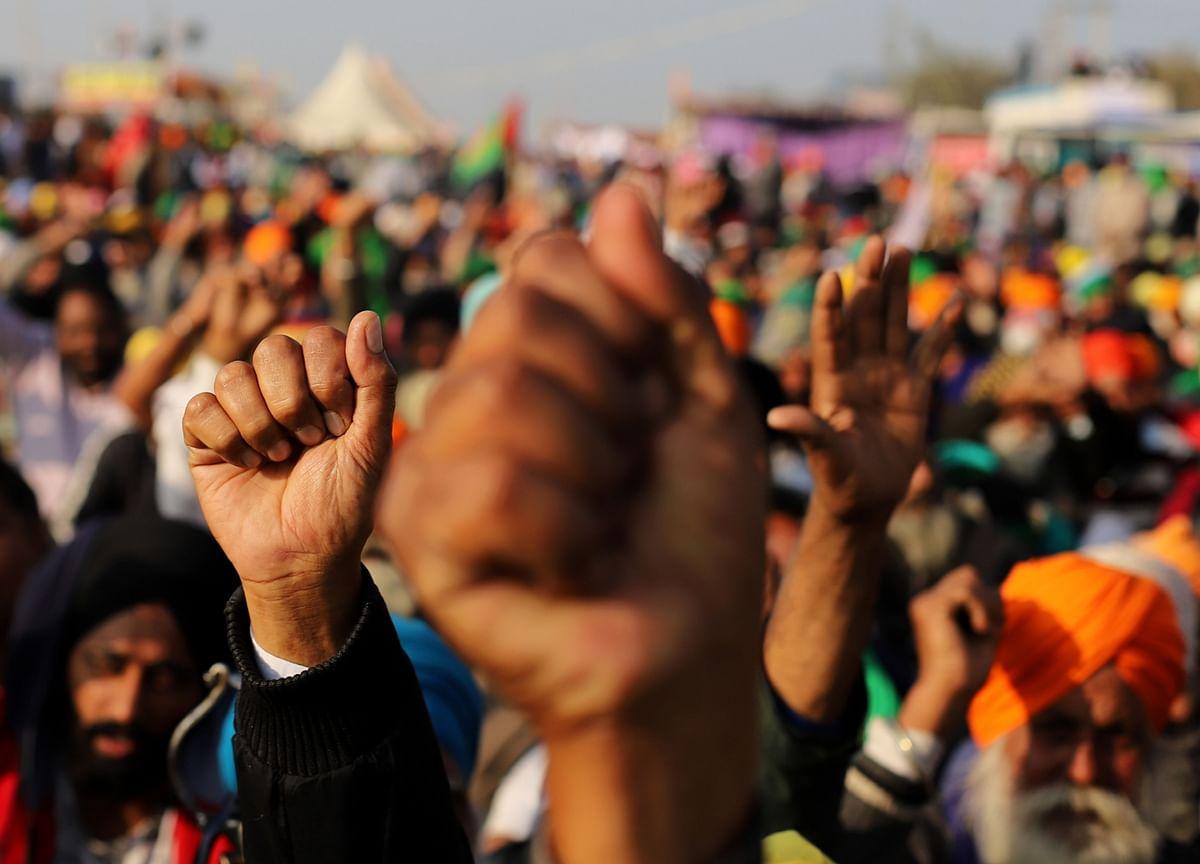 Thousands Of Maharashtra Farmers To Reach Mumbai For Jan. 25 Rally