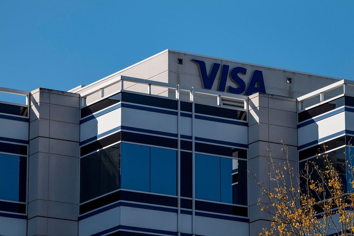 Visa, Plaid Scrap $5.3 Billion Deal Amid U.S. Antitrust Suit