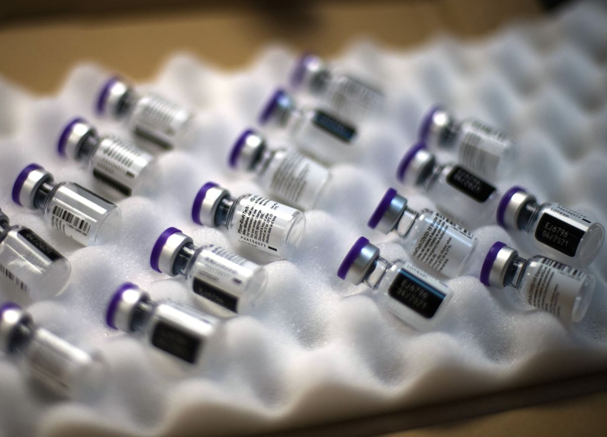 Government Says India Sent Over 2.29 Crore Covid-19 Vaccine Doses To Various Countries