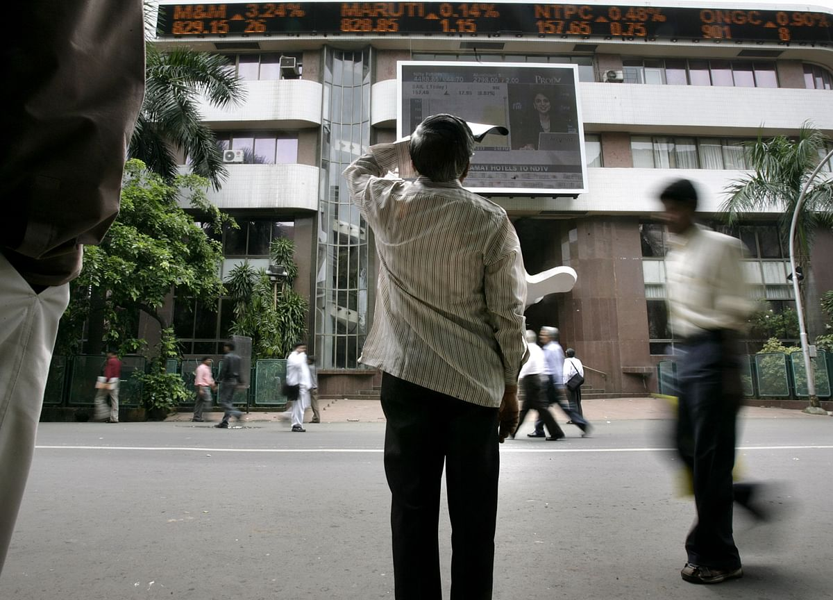 Investor Wealth Rises Over Rs 10.48 Lakh Crore In Two Days Of Budget-Driven Rally