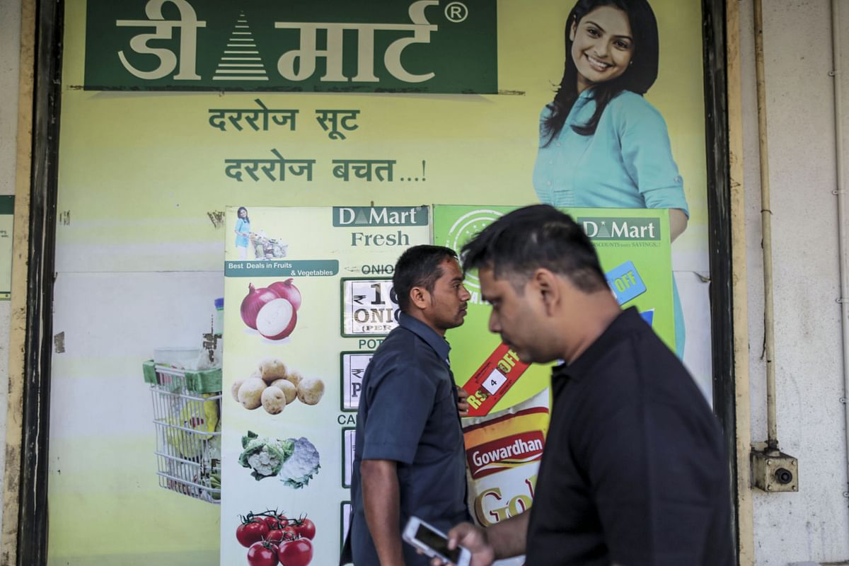 Avenue Supermarts Finally Hits Growth Phase, Says HDFC Securities