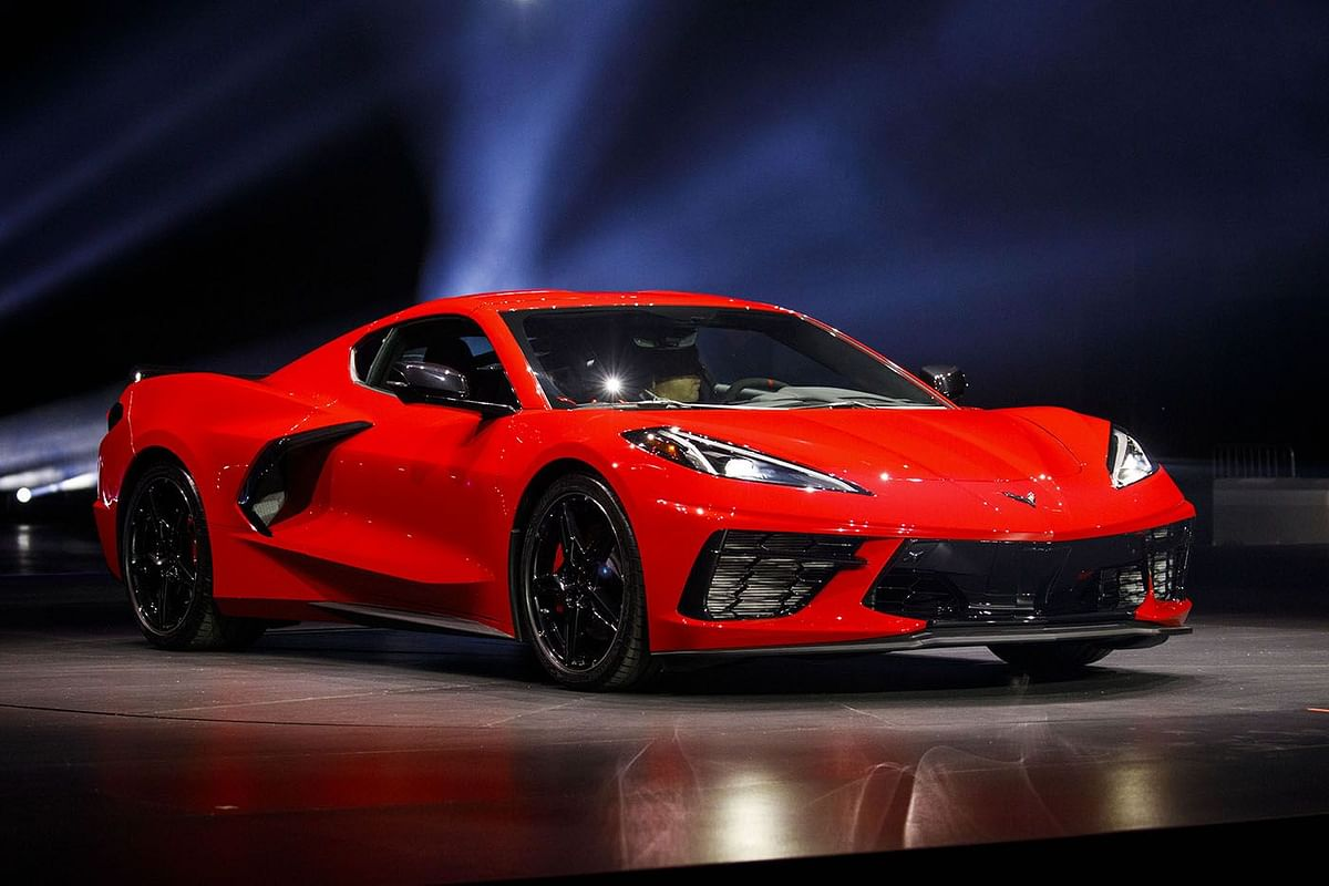 GM Working On Expanding Corvette Line With Crossover SUV