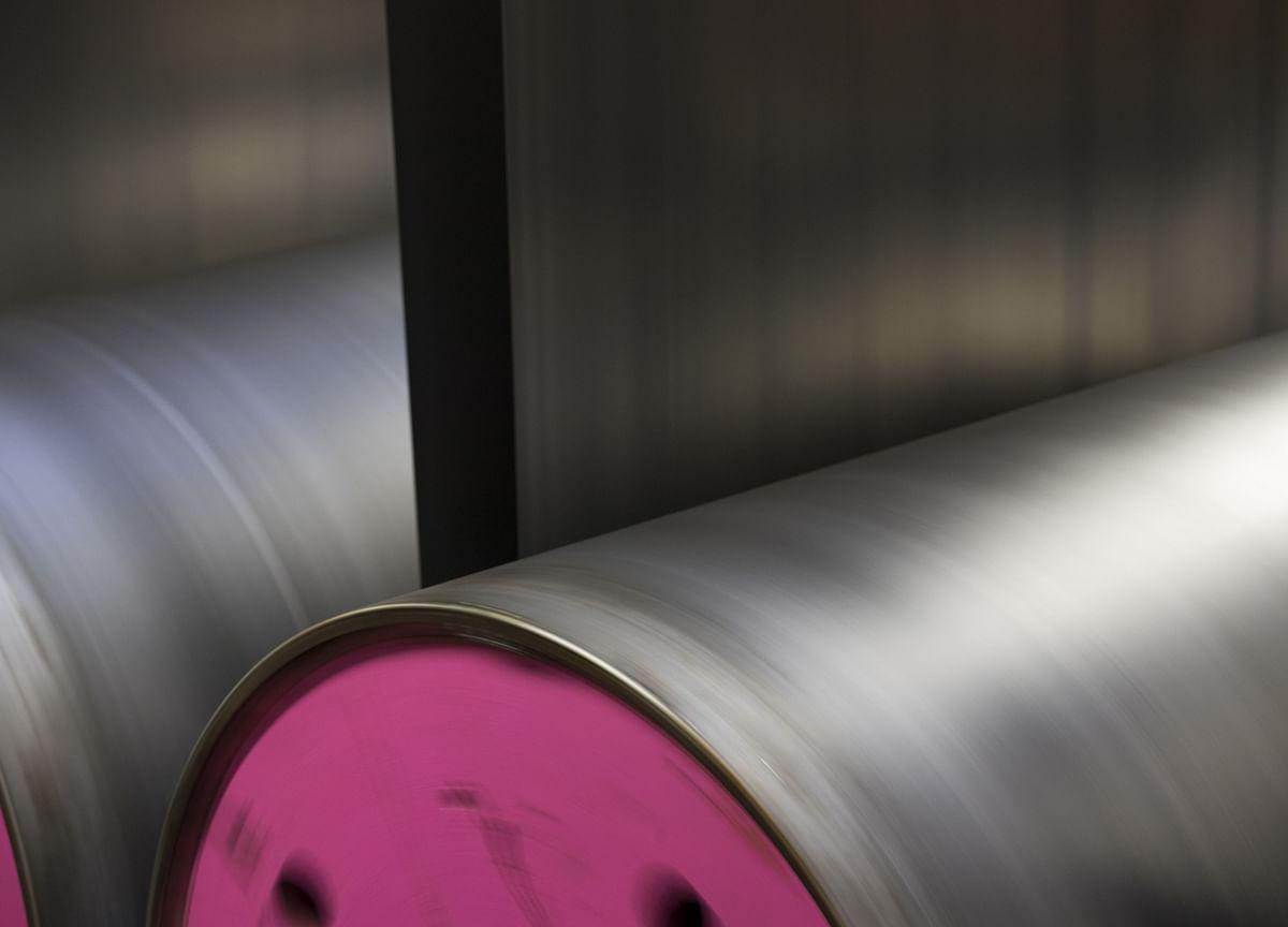 Rising Demand, Falling Debt Drive Steelmakers' Q3 Earnings