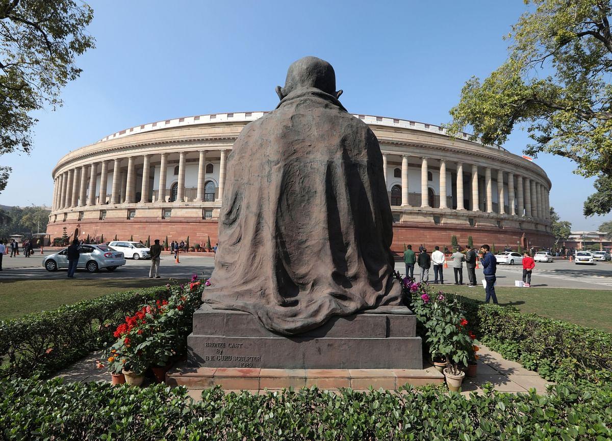 India Condemns Vandalisation Of Gandhi Statue In California