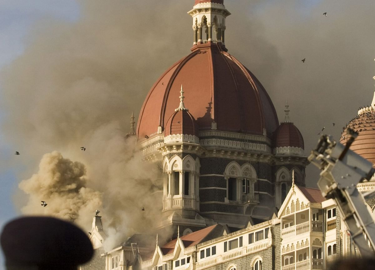 Mumbai Attack Mastermind And LeT Commander Lakhvi Gets 15-Year Jail Term In Terror Financing Case