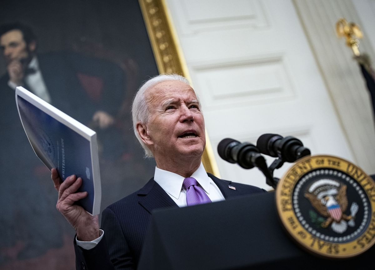 Biden Has a Once-in-a-Century Chance to Fix Capitalism