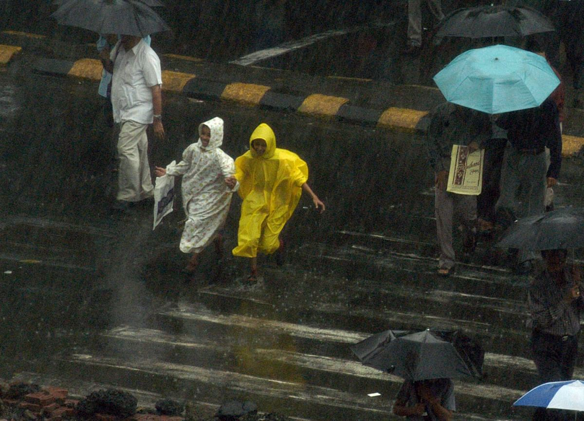 India Monsoon Season Likely to Be 'Normal' in 2021,SkymetSays