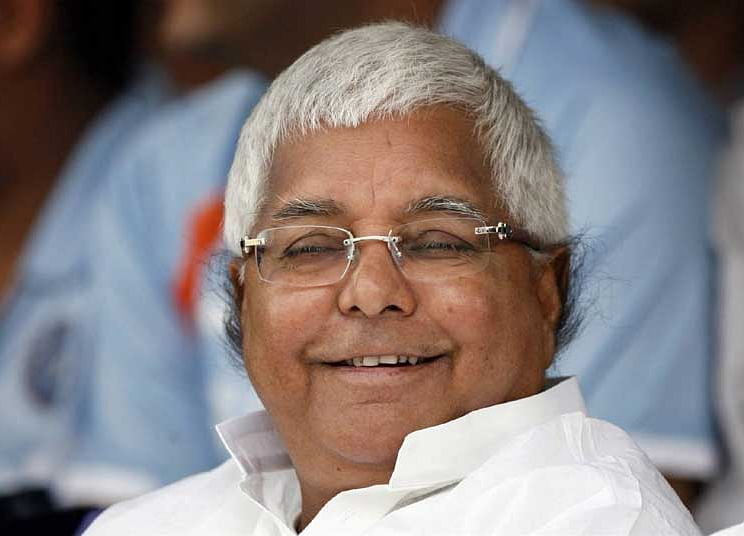 Lalu Prasad Yadav To Be Shifted To AIIMS-Delhi As Health Deteriorates