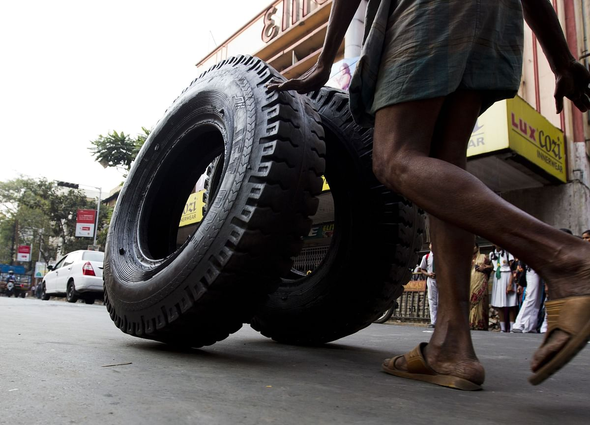 Will The Tyre Juggernaut Tire Down Or Keep Rolling?
