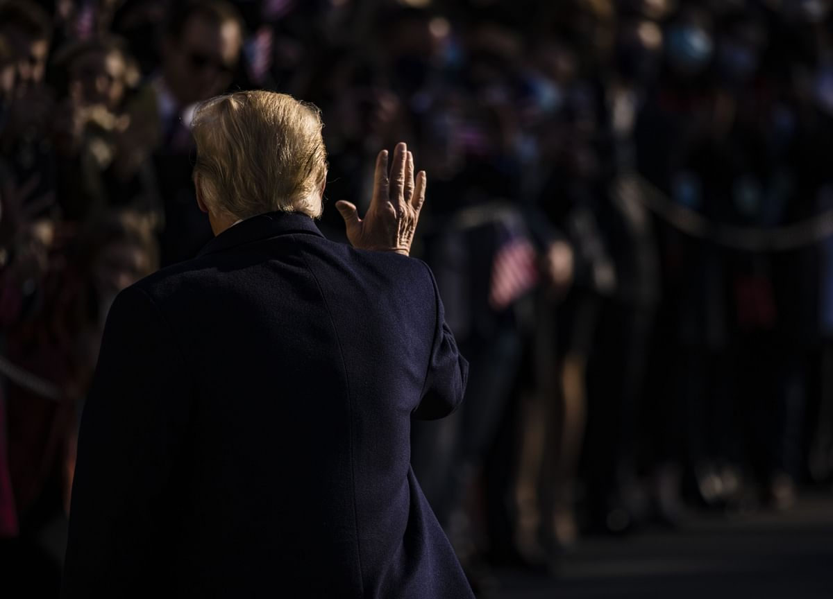 Citizen Trump: The Many Paths Ahead for the Ex-President