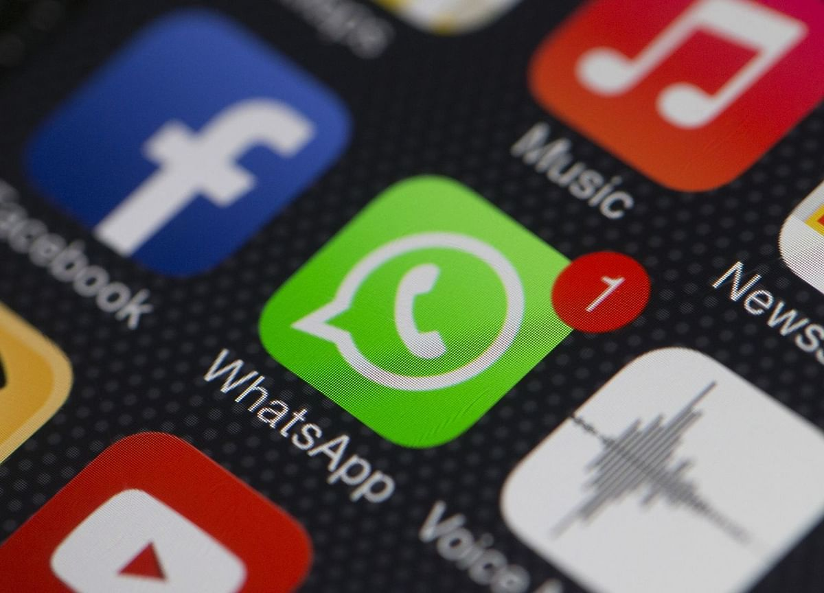 WhatsApp Users Can No Longer Avoid Sharing Data With Facebook