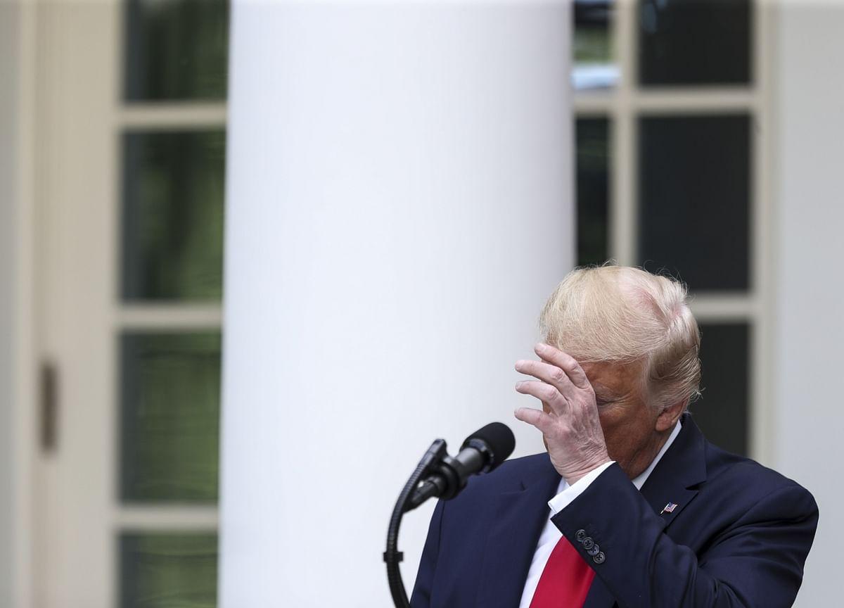 U.K.-U.S. Race for Mini Trade Deal Slowed by Trump's Mob Crisis