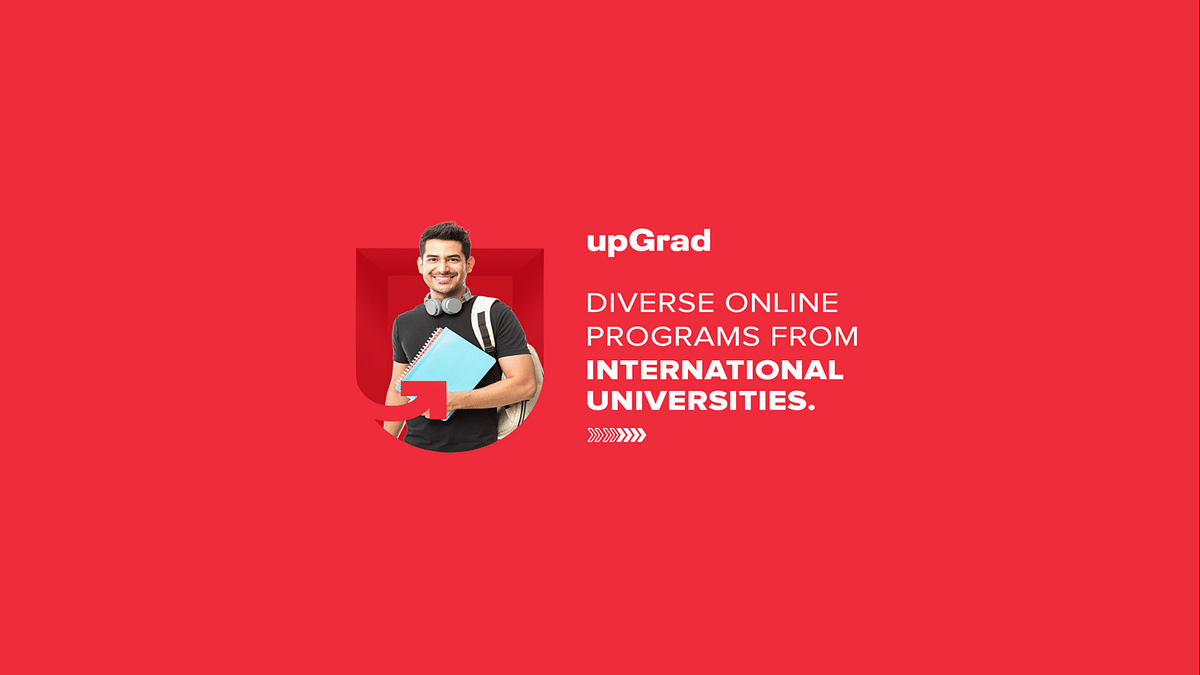 upGrad Bullish On Bolstering Its International Universities Network