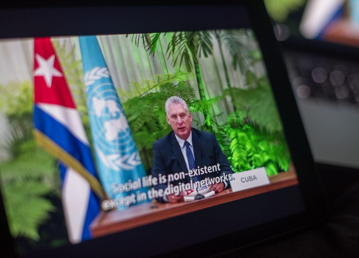 Trump Administration Designates Cuba State Sponsor of Terror