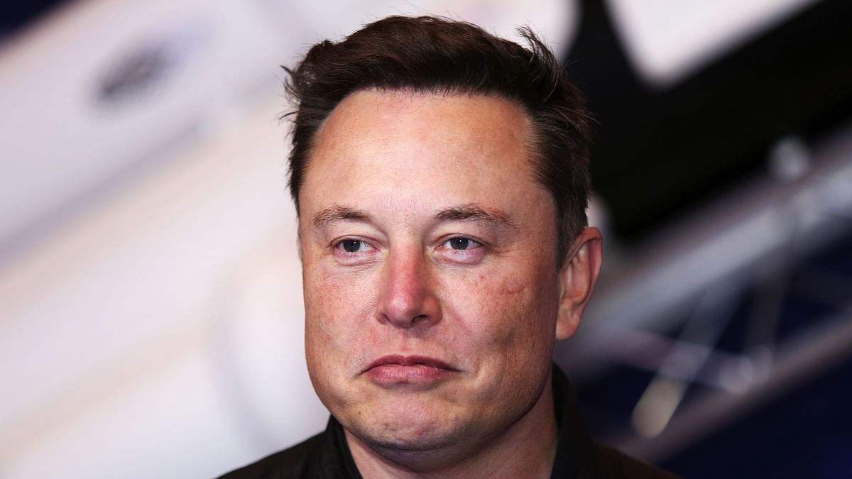 Elon Musk Loses $15 Billion In A Day After Bitcoin Warning