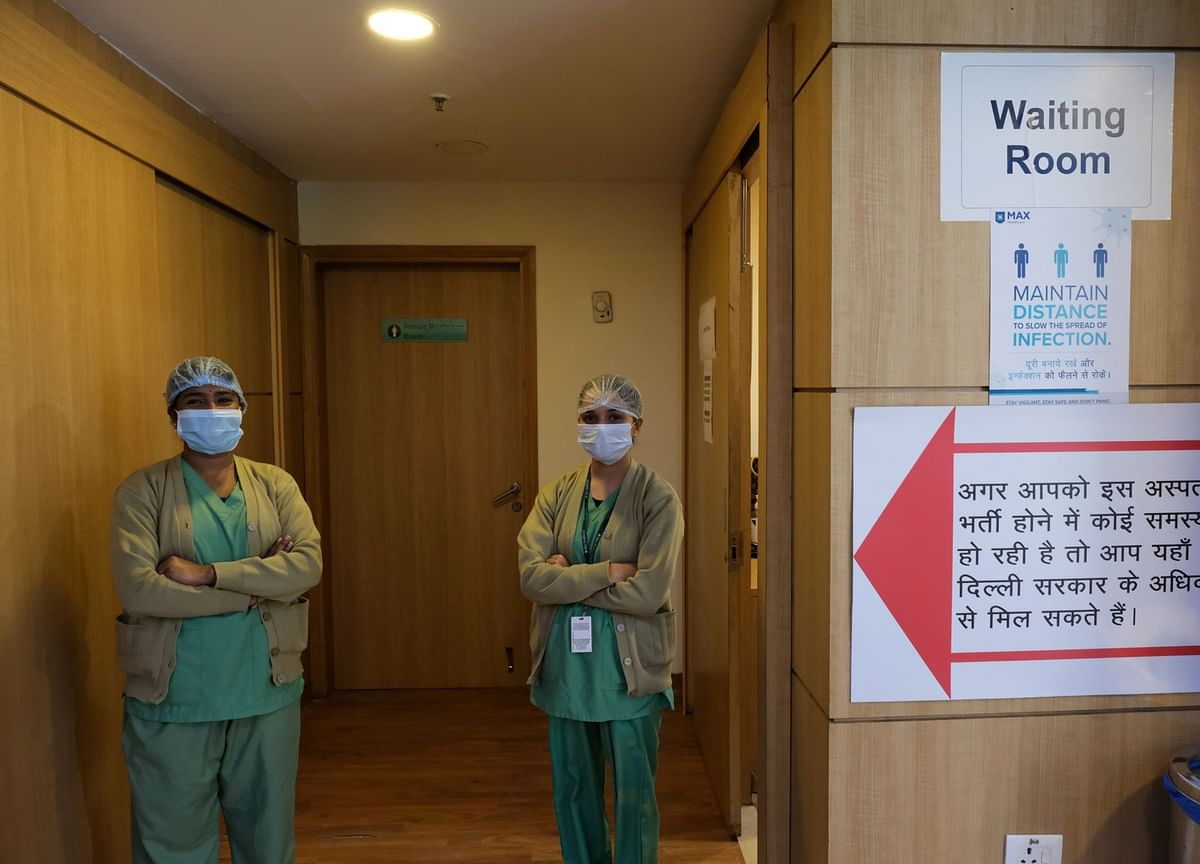 Coronavirus India Updates: Three People Hospitalised After Covid-19 Vaccine