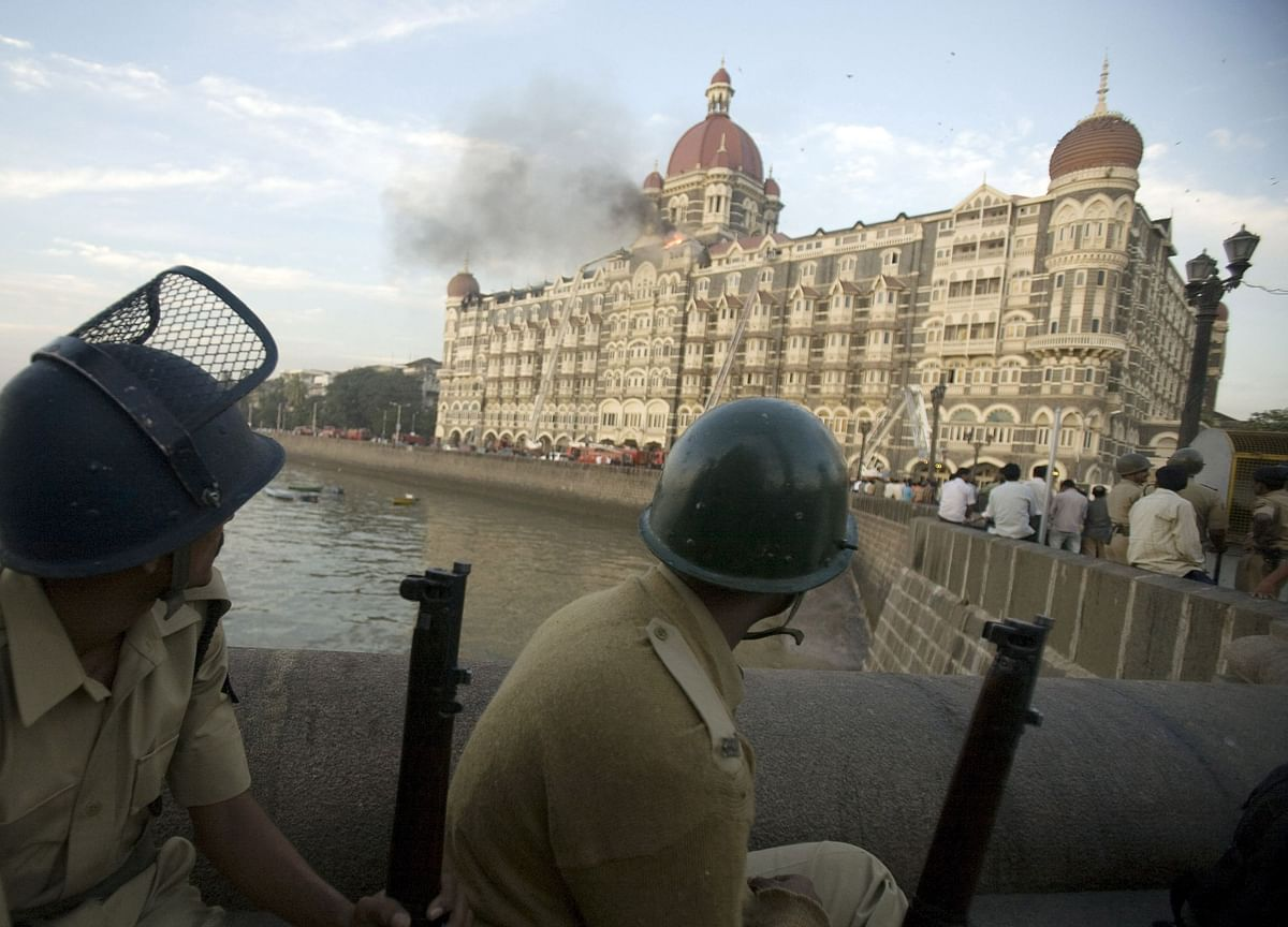 Mumbai Attack Mastermind And Lashkar-e-Taiba Operations Commander Lakhvi Arrested In Pakistan