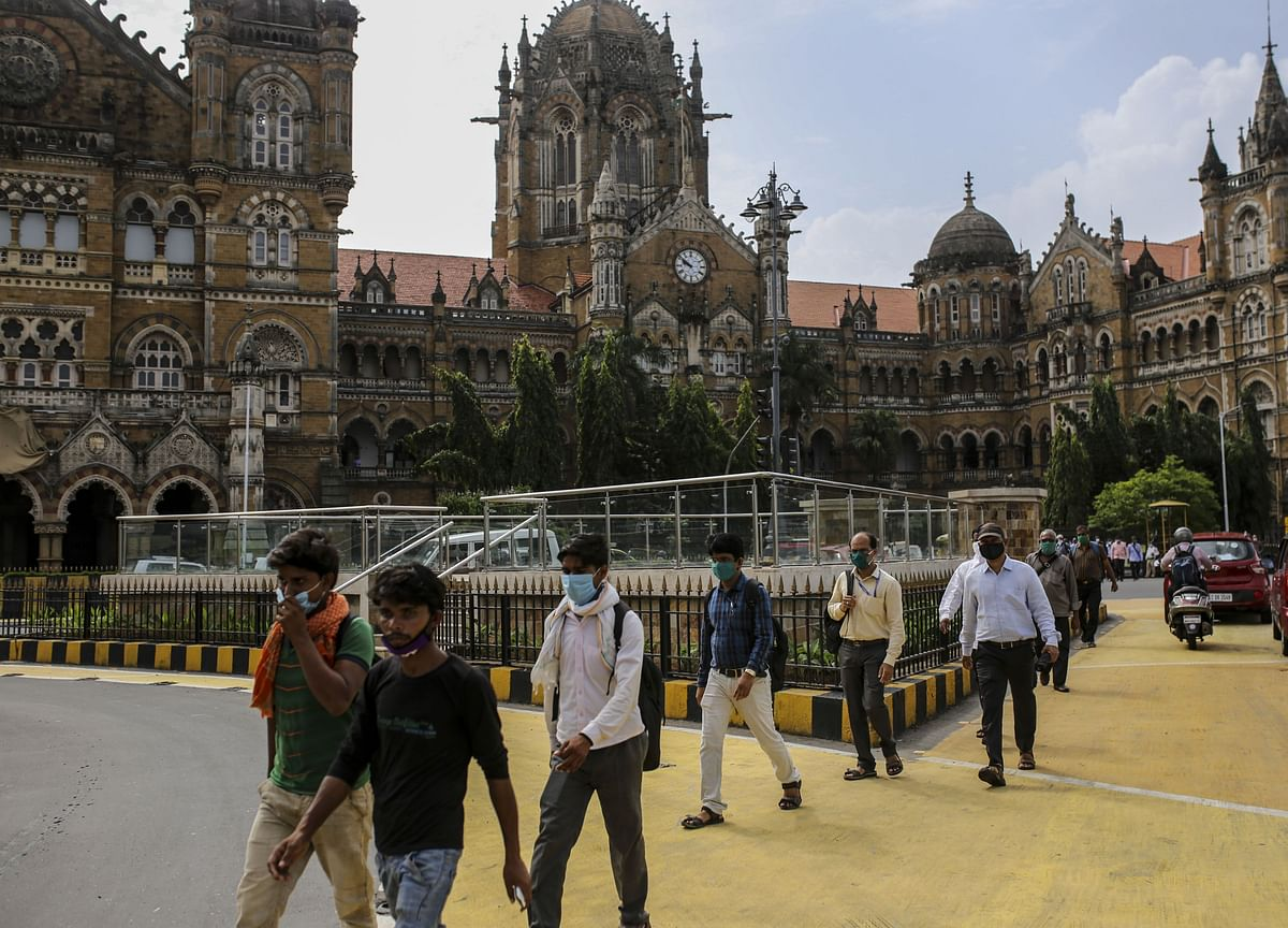 GMR, Adani And 8 Others Submit RFQs For Redevelopment Of Mumbai's CSMT Railway Station