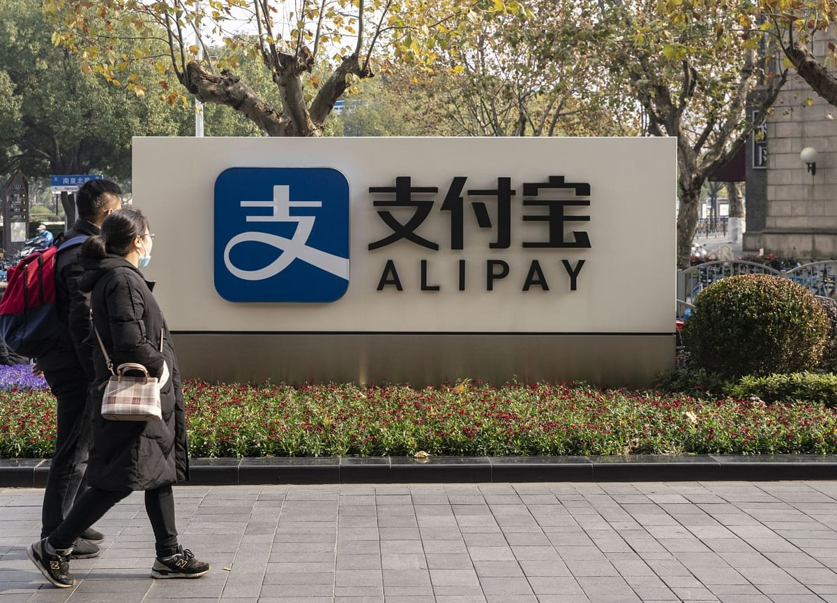Trump Targets Ant's Alipay, WeChat Pay in Latest App Bans
