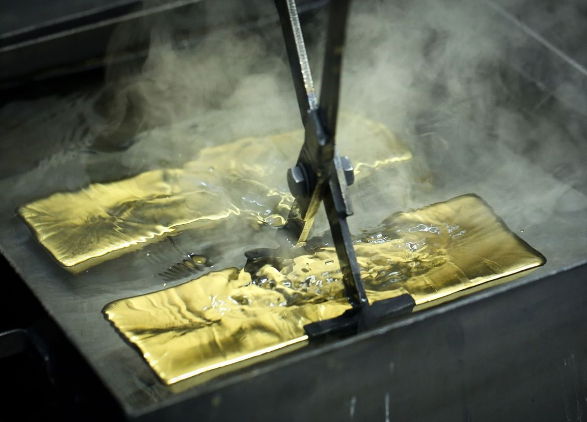 Pandemic-Battered Gold Demand in India to Rebound in 2021