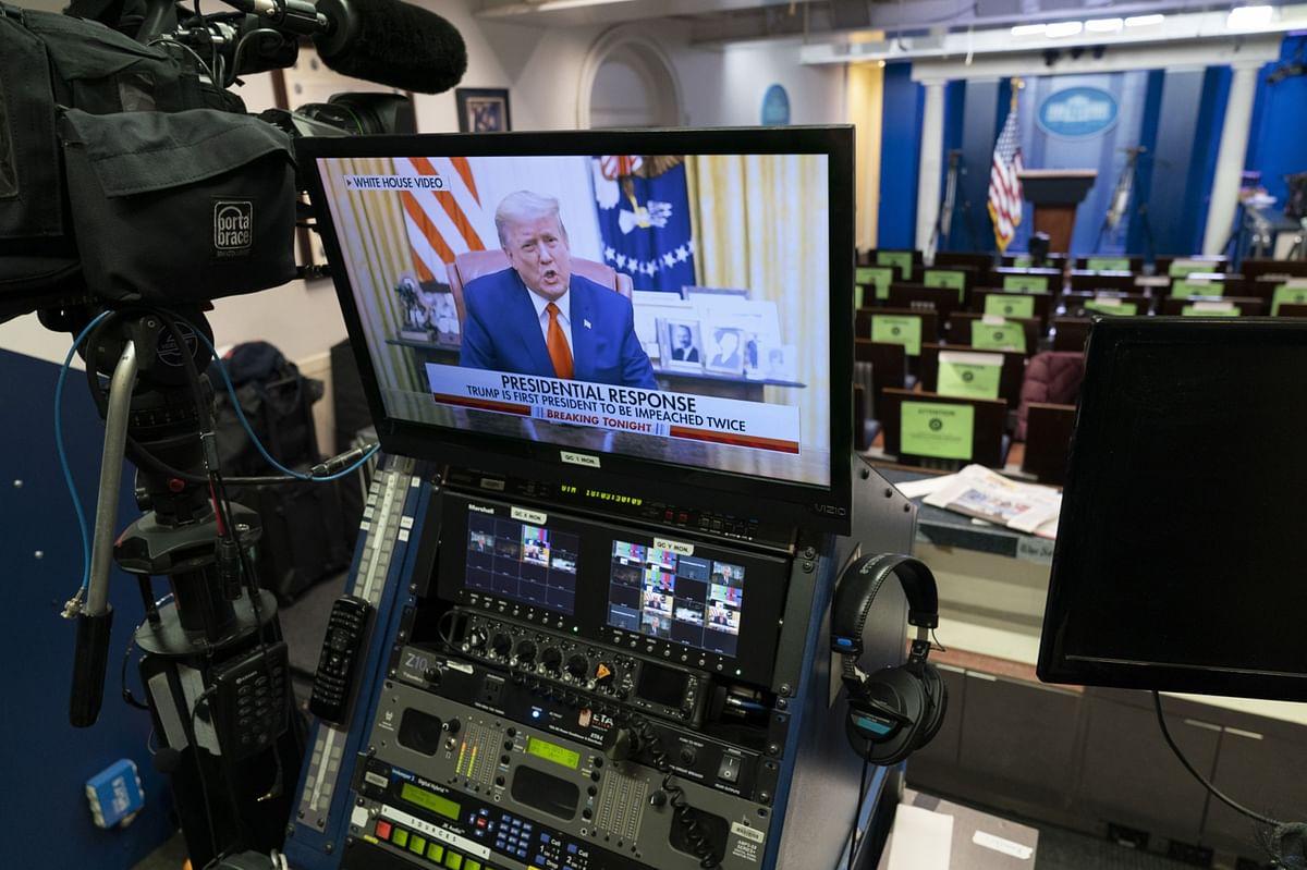 Trump Clears Fannie-Freddie Capital Boost, Leaves Fates to Biden