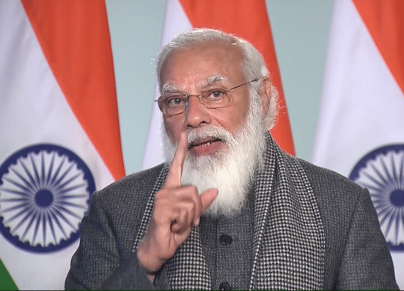 Modi Promises 'Many More' Covid-19 Vaccines From India To Help World Fight Pandemic