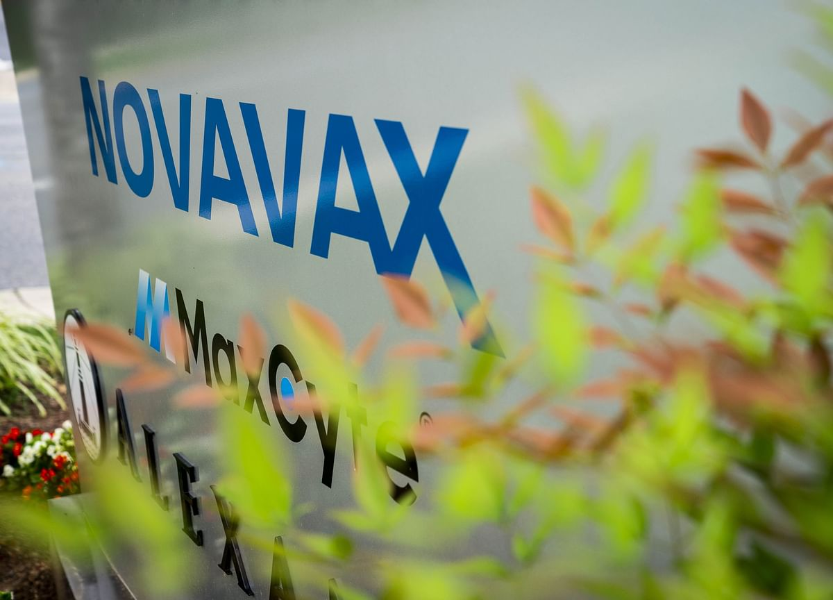 Novavax's Covid-19 Vaccine Trials Start in India, Serum Says