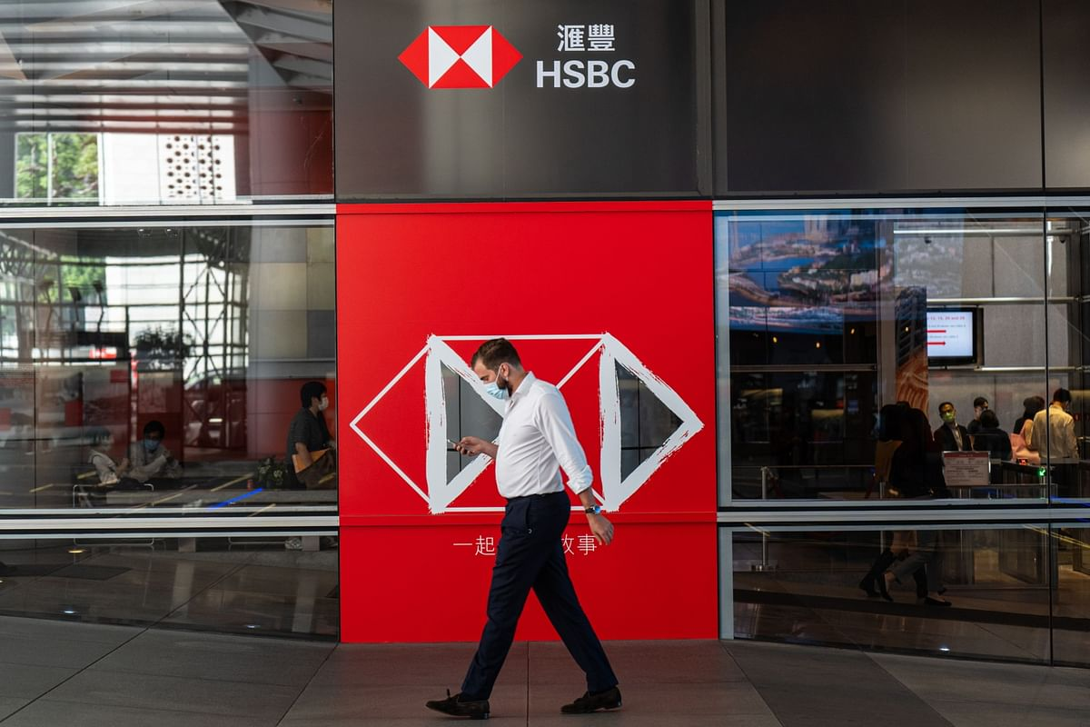 HSBC Shareholders Ask Bank to Cut Fossil-Fuel Lending Exposure