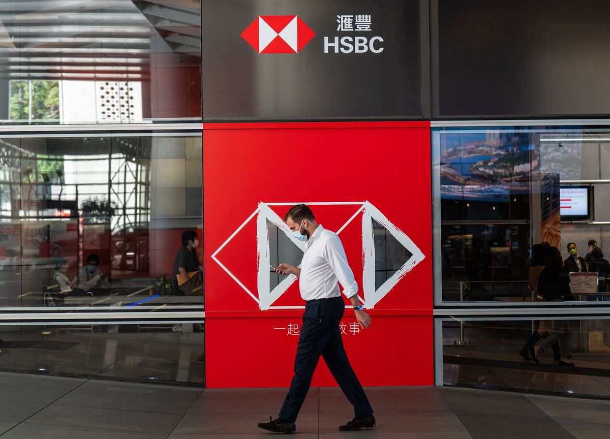 HSBC to Cut Office Space 20%, Reduce Business Travel by Half