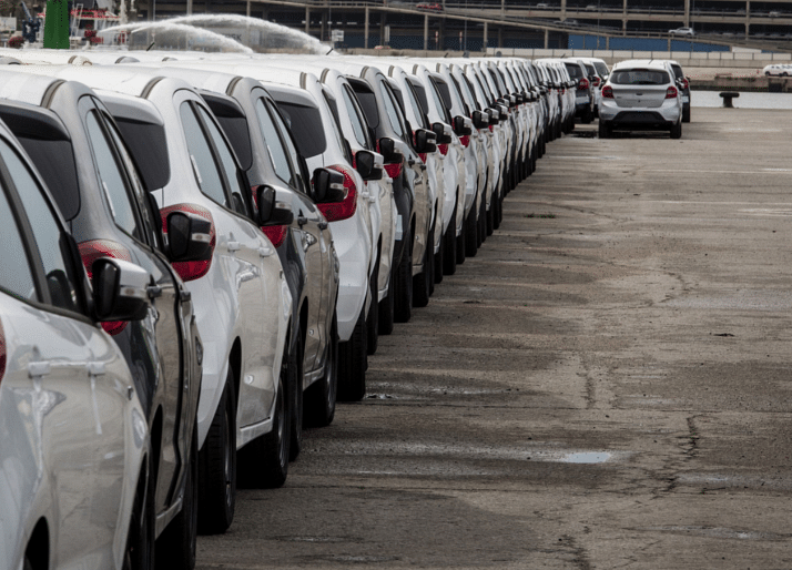 Auto Wholesales Recovery Trend Sustaining In December, Says Motilal Oswal