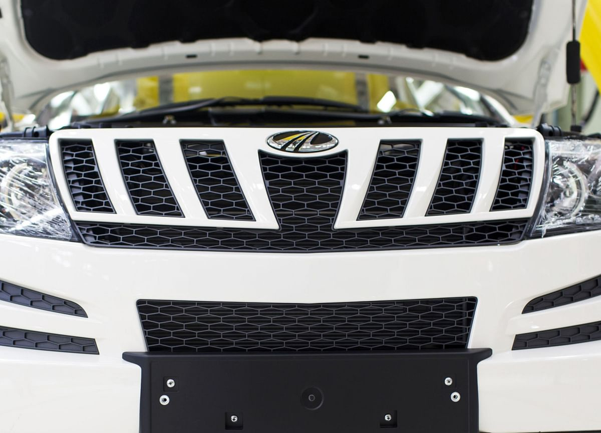 M&M Q3 Results: Less-Than-Expected Profit On Exceptional Item, Uncertainty On SsangYong Sale