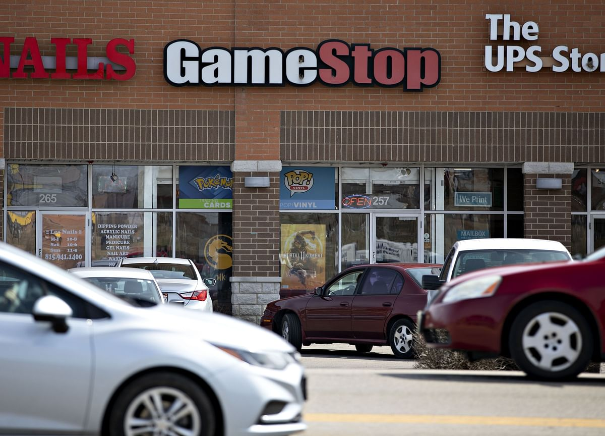 Is GameStop-Style Risk-Taking a Prelude to Instability?