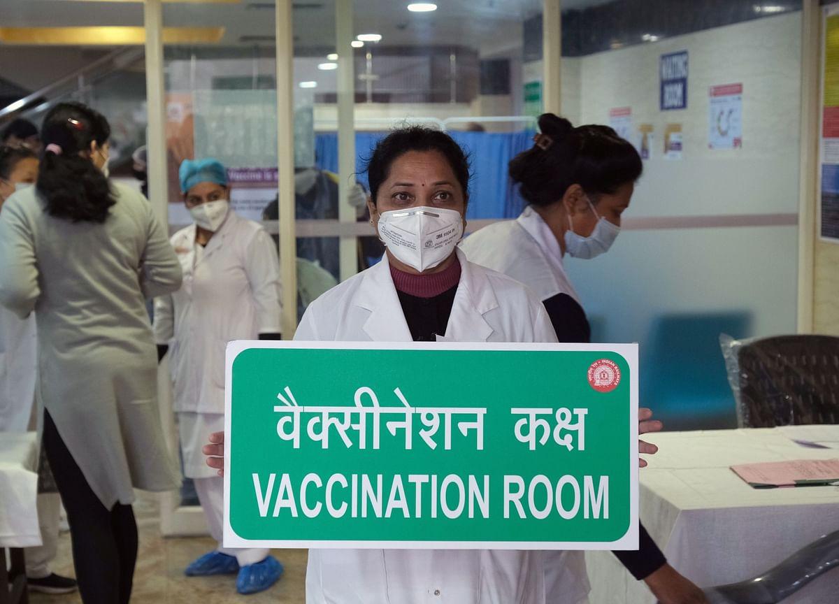 Coronavirus India Updates: Tally Tops 1.05 Crore; Nearly 17,000 New Cases Reported