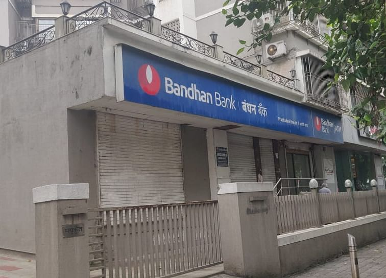 Bandhan Bank Stock Gains Most Among Peers After BofA Initiates Coverage