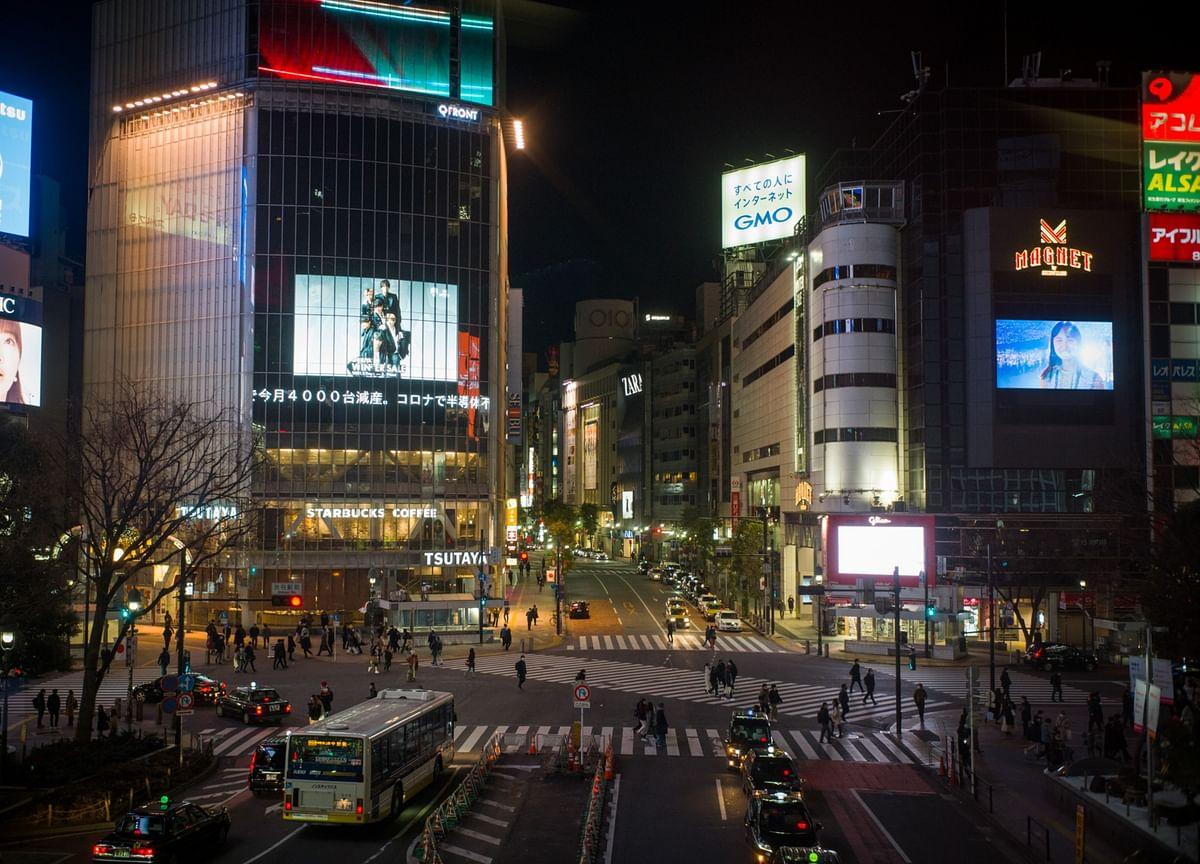 Japan Says It Found New Coronavirus Variant Similar to U.K. Strain