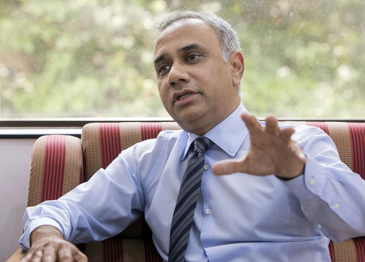 Infosys CEO to Quicken U.S. Hiring Even After Trump Departure