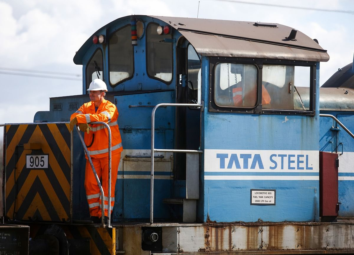 SSAB Calls Off Deal To Buy Tata Steel's Dutch Assets