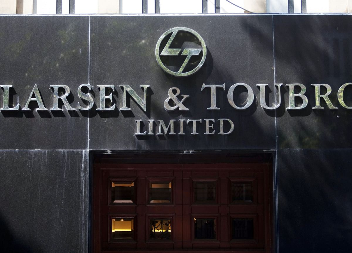 L&T Hydrocarbon Engineering Bags Up To Rs 5,000-Crore Order From ONGC
