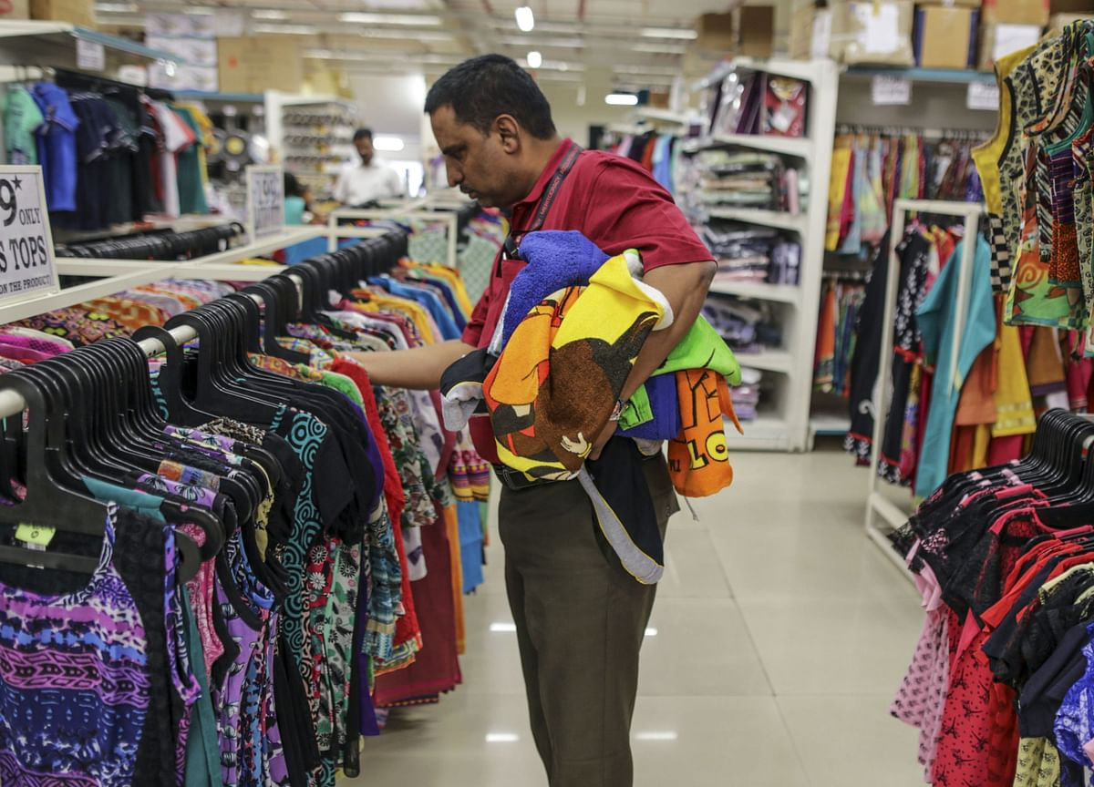 Retail Sales Back To 93% Of Pre-Covid Levels In February, Says Survey