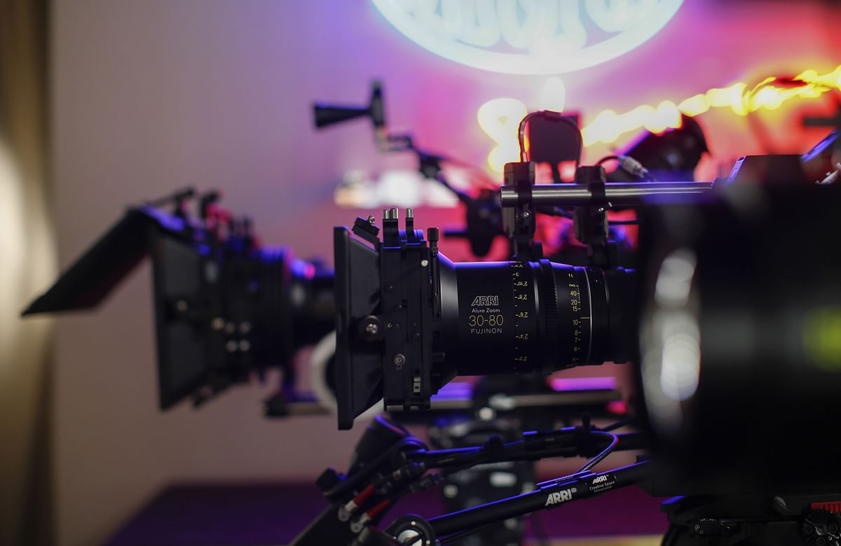 Filmmaking Declines Sharply In Los Angeles After Covid Spike