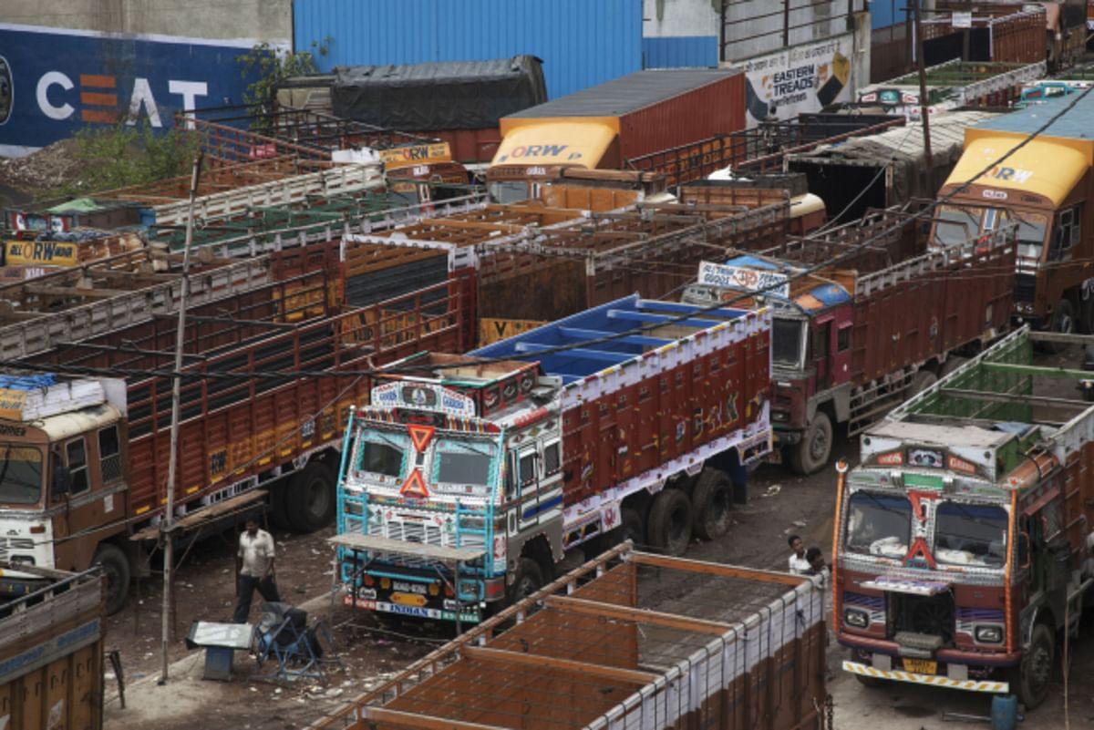 Shriram Transport Finance - Healthy Q3; Sustainability Is The Key: Prabhudas Lilladher