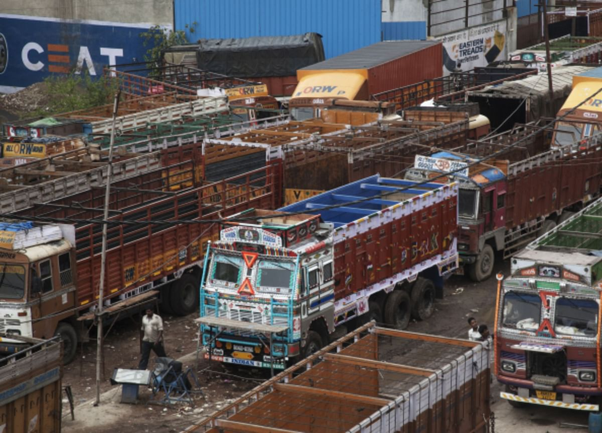 Commercial Vehicle Lenders See Prolonged Stress Due To Covid, Fuel Prices