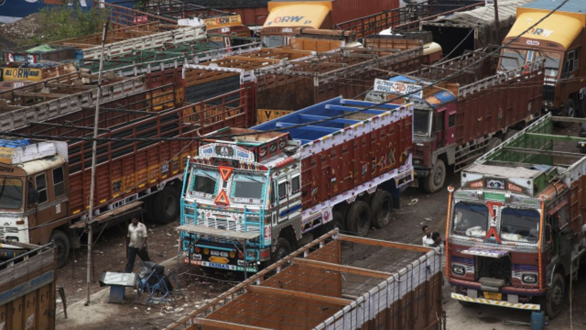India's Commercial Vehicle Lenders See Prolonged Stress