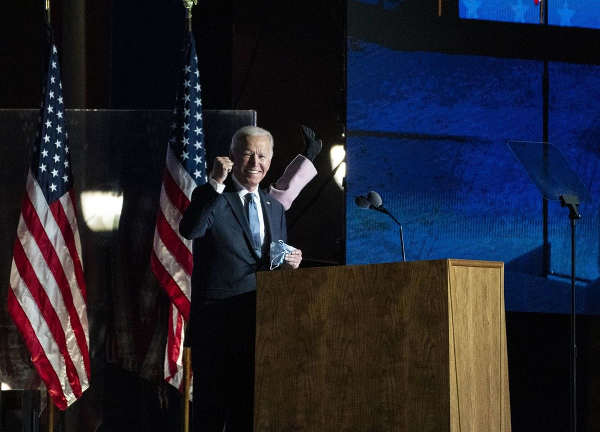 Biden Victory Is Certified After Day of Debate and Tumult