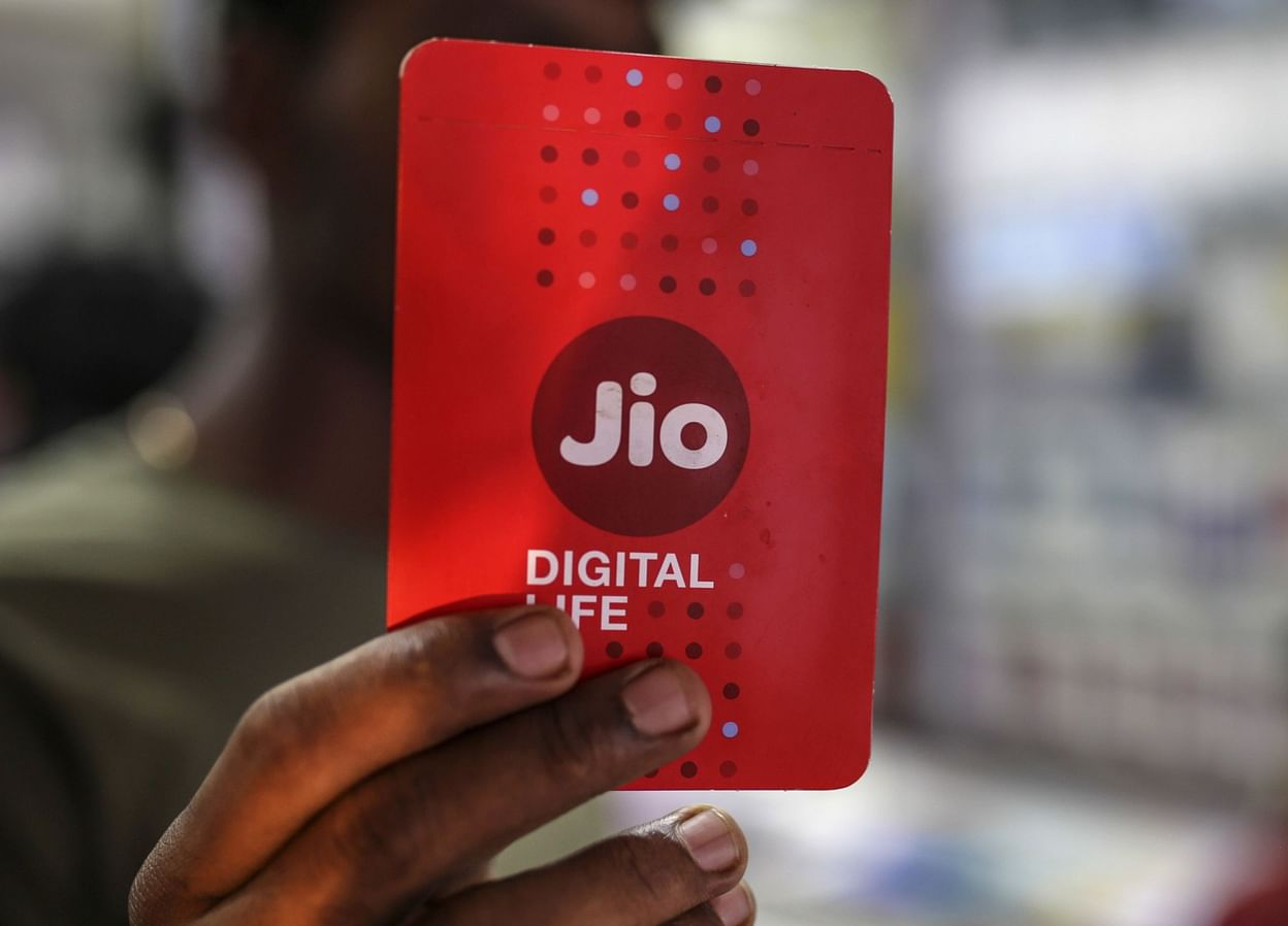 Reliance Jio Offers Discounts To Retain Users During Pandemic