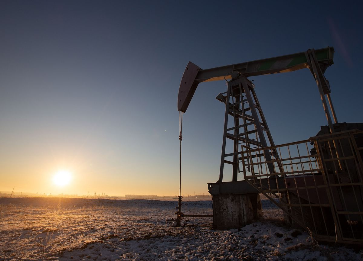 Oil Slips With Global Viral Resurgence Highlighting Demand Risks