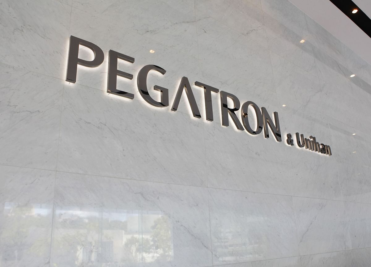 Pegatron, Tata to Invest in Indian State to Make Phones, Parts