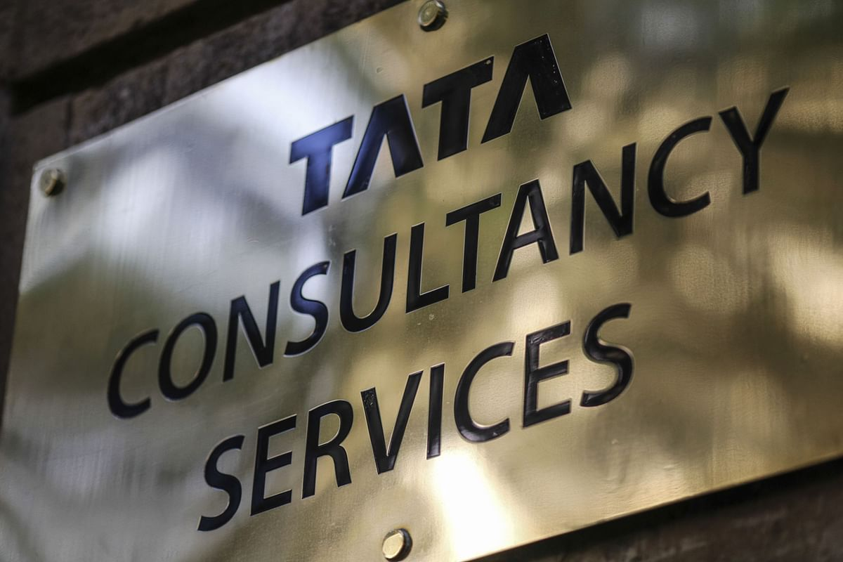 TCS Q4 Review - Commentary Stays Confident On Sustained Traction: Dolat Capital