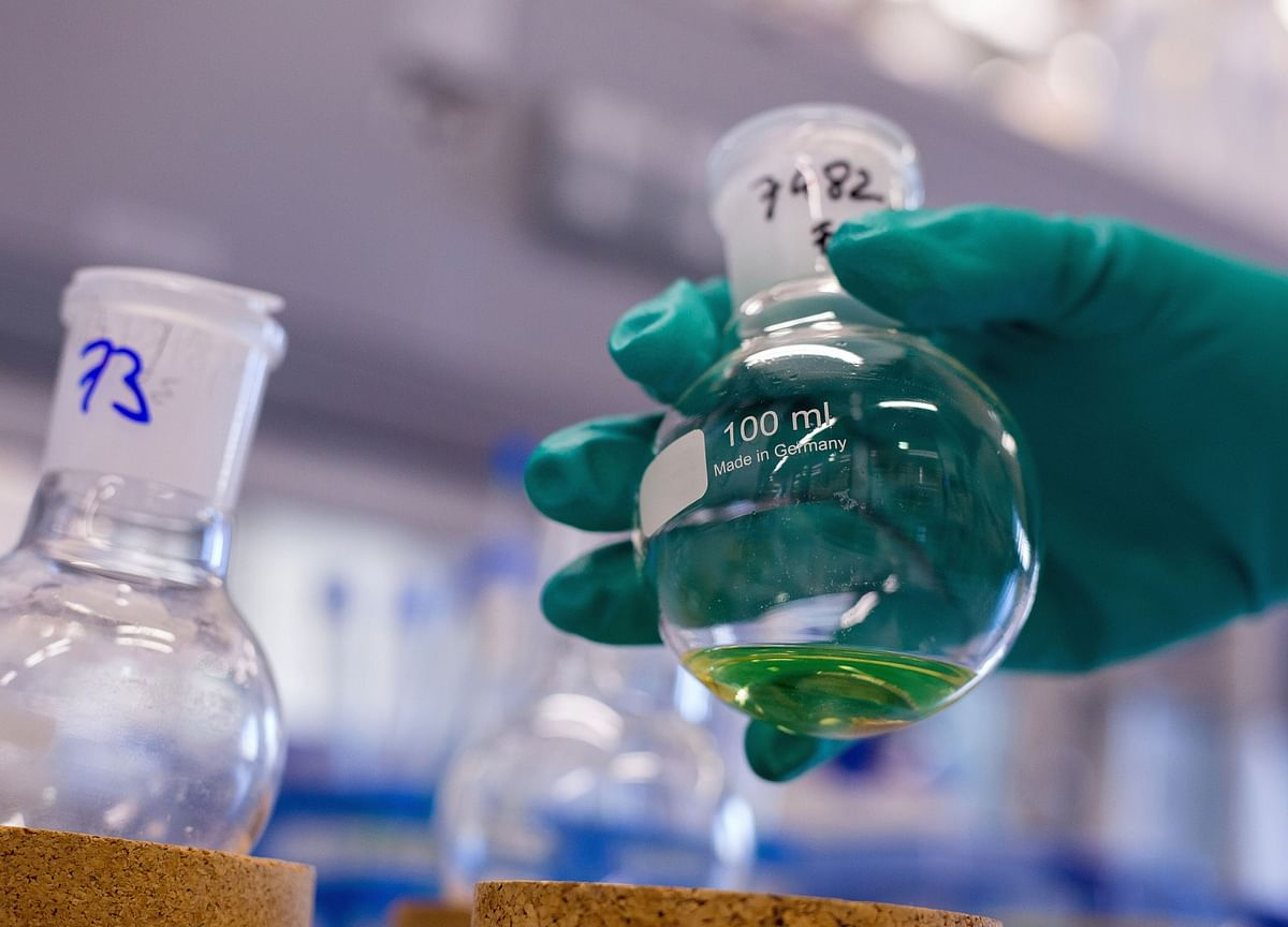 Alembic Pharma Q3 Review - Domestic Formulation/Non-U.S./API Segment Drive Earnings: Motilal Oswal